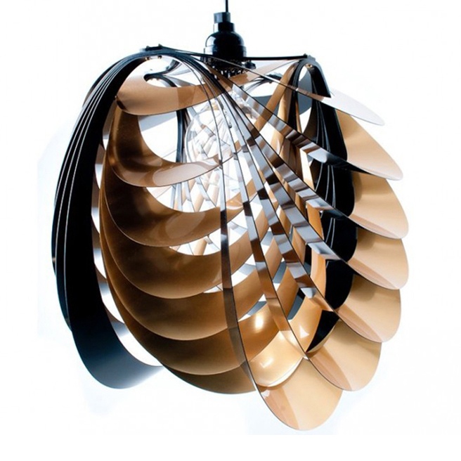 The Kinema Pendant Luminaire